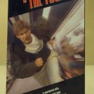 WB The Fugitive VHS Movie  * Plastic *