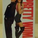 Touchstone Pretty Woman VHS Movie  * Plastic *