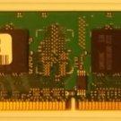 Samsung 512MB PC2-3200 DDR2-400MHz CL3 240-Pin DIMM * M378T6553BZ3-CCC Plastic *