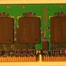 Elpida 512MB PC2-4200 DDR2-533MHz ECC Unbuffered CL4 240-Pin DIMM * EBE51ED8ABFA-5C-E Plactic *