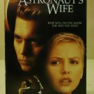 New Line The Astronaut's Wife VHS Movie  * Plastic *