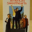 Columbia America's Sweethearts VHS Movie  * Plastic *