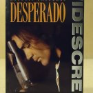 Columbia Desperado VHS Movie  * Plastic *