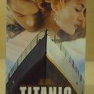 Paramount Titanic VHS Movie  * Plastic *