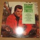 Decca Conway Twitty Fifteen Years Ago Recod DL75248 Vintage Vinyl