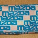 Mazda Timing Belt Mazda Miata 90-2005 Genuine OEM B6S7-12-205D Rubber