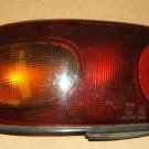 Mazda 90-97 Rear Tail Light RH Genuine OEM 88102 Vintage Plastic