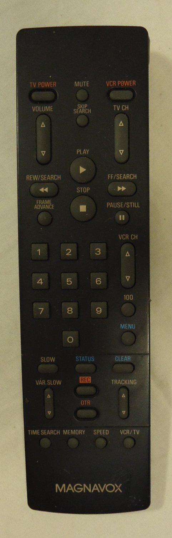 Magnavox Remote Control 40-58m * Plastic