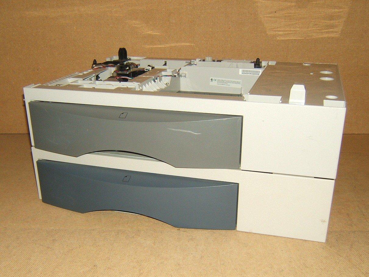 Lexmark Printer Drawers 31in x 24 1/2in x 14in Grays Plastic Metal