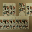 USPS Scott 2067-70 20c 1983 Winter Olympics Lot Of 4 Plate Block Mint NH