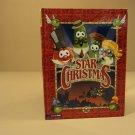 ZonderKidz Star of Christmas Cindy Kenny Book Hardcover