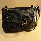 Relic Handbag Purse Baguette Leather Female Adult Blacks Solid