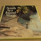 RCA Custom South Sea Island Magic 4 LP Set Readers Digest 12-Inch Vintage Vinyl
