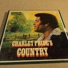 RCA Custom Charlie Pride 6 LP Set 12-Inch Readers Digest Vintage Vinyl