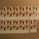 USPS Scott C101-04 28c 1983 Summer Olympics 84 Lot Of 4 Plate Block Mint NH
