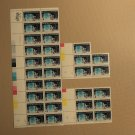 USPS Scott 2087 20c 1984 Health Research Lot Of 3 Plate Block 31 Stamps Mint NH