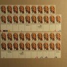 USPS Scott 2088 20c 1984 Douglas Fairbanks Lot of 2 Plate Block 39 Stamps