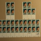 USPS Scott 2090 20c 1984 John McCormack Lot Of 3 Plate Block 29 Stamps Mint NH