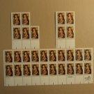 USPS Scott 2107 20c 1984 Christmas Fra Filipo Lippi Lot Of 3 Plate Block Mint NH
