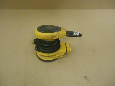 DeWalt 5-inch Random Orbit Palm Sander Yellow/Black 3amp 12000 OPM D26451
