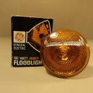General Electric Amber Floodlight 100w 100 PAR/A