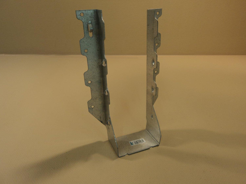 Simpson Strong Tie Double Joist Hanger Z-Max 3-in x 10-in LUS210-2Z Galvanized