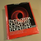 Van Nostrand Encyclopedia of Computer Science Engineering 2nd Edition