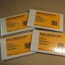 Kodak Inkjet Photo Paper White 4 1/2-in x 8 1/4-in 50 Sheets Lot of 4 8601023