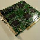 Lexmark TR Combo Network Card Green 43H2432
