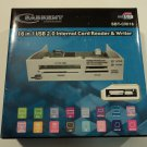 Sabrent 16 in 1 USB 2.0 Internal Card Reader Writer SBT-CRI16