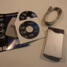 CMS Peripherals Firewire Automatic Backup System 10GB
