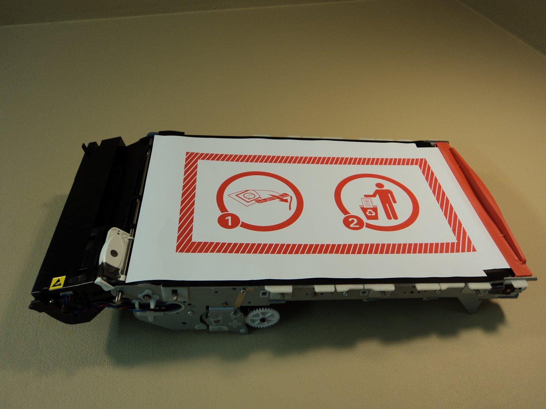 Unknown Maker Printer Transfer Belt 0020607016N229922241 60123LXS1
