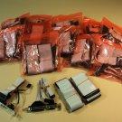 Standard Riboon Cables Parallel VGA Ports IDC Socket FC-40P FC-34P FC-10P FC-26P