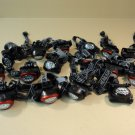 Superex Single Headlamp 10 LED Black/Red Lot of 16 692551
