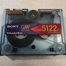 Sony Preformatted Media QW QIC-Wide 400Ft Mini Data Cartridge QW5122F