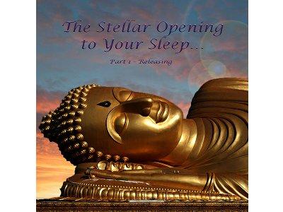 The Stellar CEO The Stellar Opening To Your Sleep Chikeola Karimou 2 CD Set
