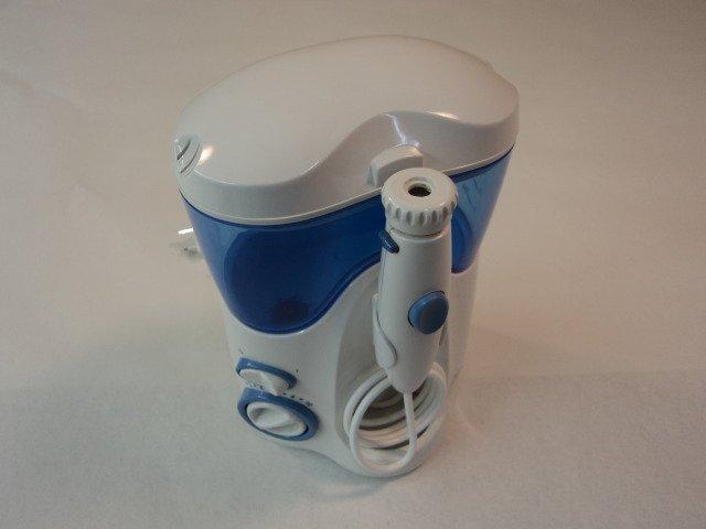 Waterpik Water Flosser Oral Irrigating Ultra 5 Tips WP-100W WP-100C
