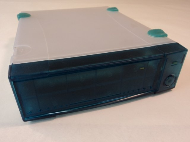 LSI Logic External Hard Drive 9.57GB FW20010 With Enclosure Firewire SYM13FW500
