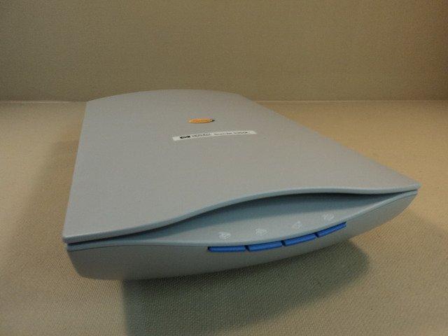 HP Flatbed Scanner 24VDC ScanJet 5300C C7690A