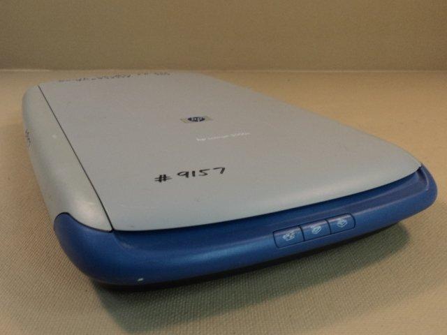 HP USB Scanner Flatbed 12VDC Scanjet 3500c Q2800A