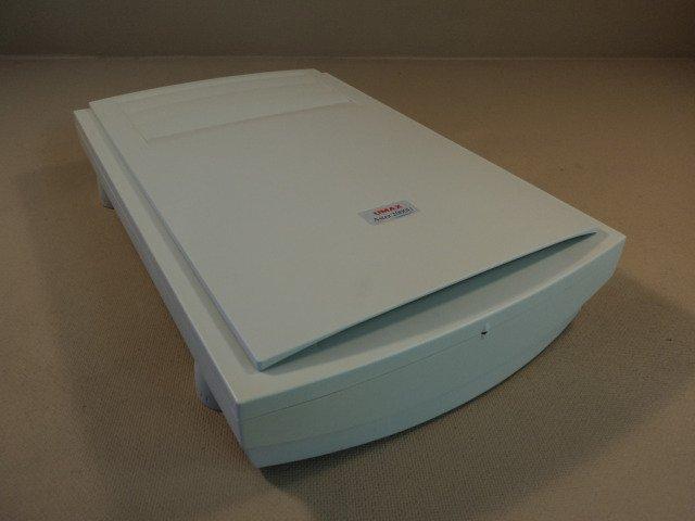 Umax USB Flatbed Scanner Color 12V Astra 2000U