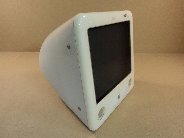 Apple eMac PowerMac 4 4 PowerPC G4 17in 700MHz 40GB Hard Drive A1002 EMC 1903