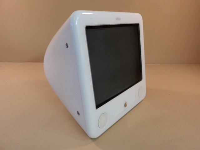 Apple eMac 17in PowerMac 6 4 PowerPC G4 7447a 80GB Hard Drive A1002 EMC 2057