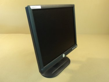 Dell 17 Inch LCD Color Flat Monitor 100-240VAC 1.5A E173FPc