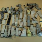 Aopen & Others Lot of 35 Parallel ATA Cables 40 Pin 706-122714