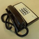 Comdial Corded Office Phone Brown Two Way Speaker 803A V2