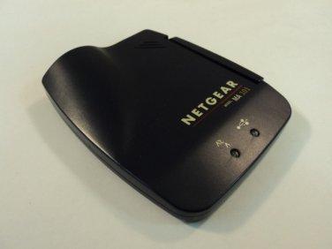Netgear 802.11b Wireless USB Adapter MA101