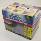 Rustoleum Epoxy Shield Garage Floor Coating Gray 1 Gallon Kit 2030005
