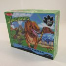 Melissa & Doug Extra Large Puzzle 4 Feet Long 48 Piece Dinosaurs Floor 442