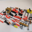 Black & Decker Kids Tool Kit Drill Jigsaw 53 Pieces Ages 3 and Up